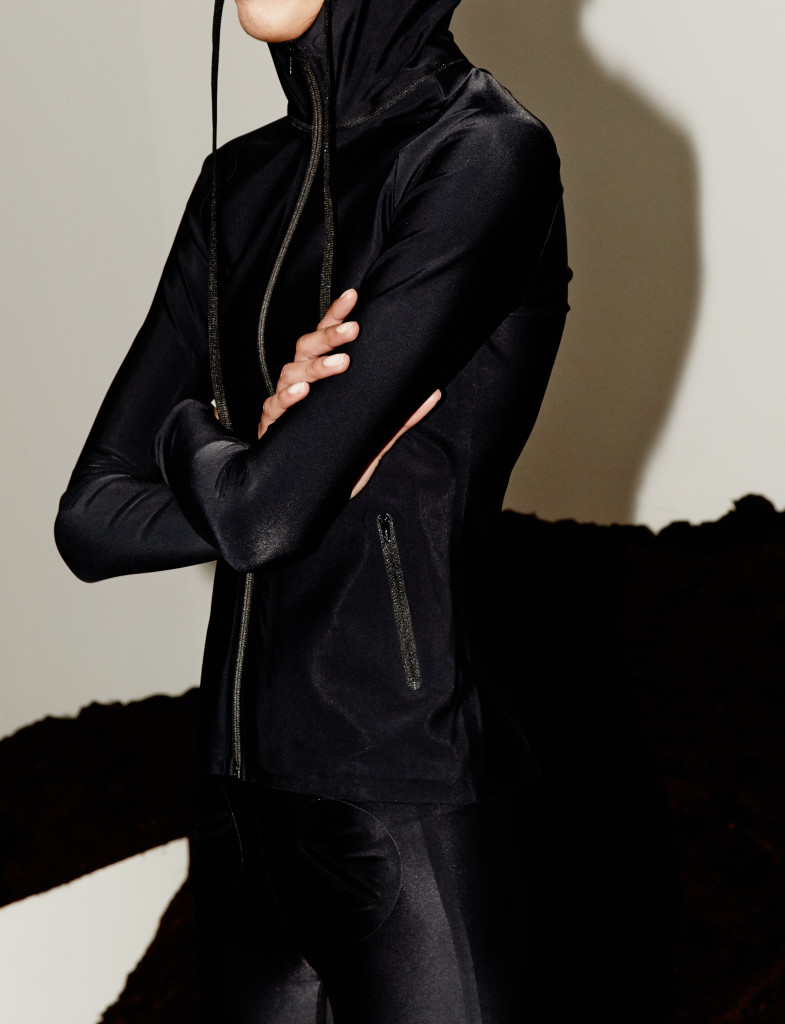 """5a22fd21071 """"The Craig Green x Björn Borg Collection marries my conceptual fascination  with light and shadow"""
